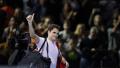 格芬爆冷击败费德勒 晋级ATP总决赛决赛