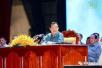 柬埔寨首相洪森:歡迎美國中斷援助