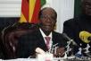穆加贝四面楚歌仍不言辞职,下一步将被弹劾?