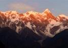 西藏神山:有缘才相见