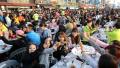 25人中国旅游团突然取消韩国行 韩媒:像被泼冷水