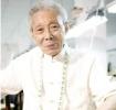 他是中国几代名媛们最爱的男人 99岁了却最懂女人身体