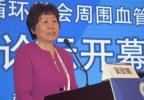 """中国护理专家吴欣娟在泰国获奖 从非典中走出的""""斗士"""""""