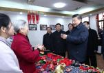 习近平总书记江苏徐州考察回访:拥抱新时代 迈上新台阶