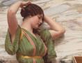 古典主义油画的优雅和颓废,流行了两个世纪