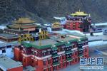 拉卜楞寺2万多函典藏文献得到整理编目和抢救性保护