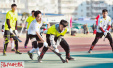 洛阳市第九届少数民族传统体育运动会开幕