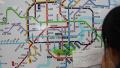 轨交17号线9号线三期后天试运营 全网将实现扫码进站
