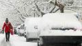 暴雪蓝色预警:河南局地暴雪 新增积雪超10厘米