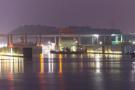 三峡大坝通航率创新高
