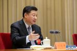 习近平在十九届中纪委二次全会上的讲话引发世界关注