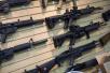 """""""幽灵枪支""""在美日益扩散:步枪一只仅1300美元"""