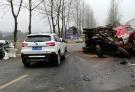 男子抢劫司机开走车 10分钟后撞车身亡