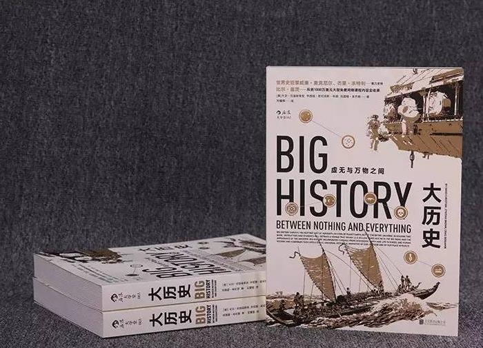 自然科学如何助力历史学研究?