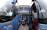 二级以上汽车客运站今年全部与京津联网售票