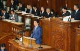 安倍第六次发表施政演说再喊修宪还想改善中日关系