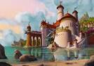 迪士尼真实取景地