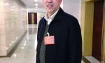 政协委员姜曦晖呼吁:北沿江走西线比较合理