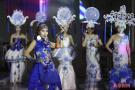2018北京国际中老年模特大赛