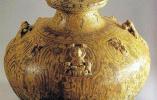 瓷器上的佛教人物图案:佛祖形象何时出现