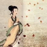 《湘夫人》