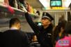 多次盗窃旅客行李?京粤两地乘警联手抓获高铁惯偷