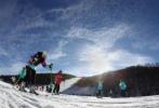 冬奥带动滑雪热:浙江做热冰雪大生意,全省12家滑雪场总产值过亿