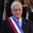 智利总统宣誓就职