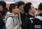 """""""北京八分钟""""背后的大学生:80人封闭集训3个月"""