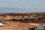 土耳其:已对叙利亚阿夫林城区形成包围之势