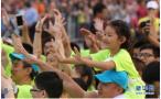 沈阳体育局让体育发展成果惠及百姓