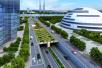 杭州博奥隧道江北主体施工 开车去看亚运会走这里最方便