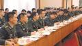 解放军和武警部队代表委员持续热议宪法修正案通过