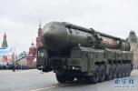"""萨尔马特导弹即将服役!俄将开始销毁""""撒旦""""导弹"""