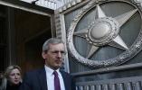 俄罗斯召见英国大使布里斯托 驱逐英方外交官
