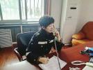 生命热线背后的坚守 记普兰店区120急救中心调度员蒋林平