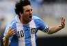 """极端组织IS再发恐袭威胁:要""""生擒""""阿根廷球星梅西 袭击俄罗斯世界杯"""