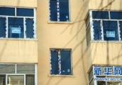 """哈尔滨市集中治理小区环境卫生 向社会公开""""红黑榜"""""""