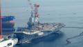 美猜我国产航母或海军节海试 干脆就叫台湾号!