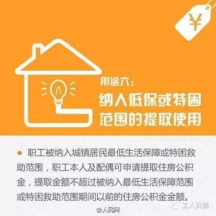 重庆时时彩助手老版本:跟你的钱有关:公积金提取将有大变化 快了解一下