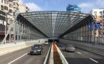 沈阳南北快速干道综合管廊今年上半年投入运行