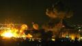 叙利亚军用机场凌晨遭多枚导弹袭击政府军成功拦截   愿配合禁化武组织调查