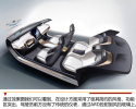 纳智捷新概念座舱 国内首创无仪表盘设计