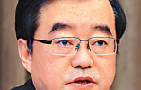 黑龙江省委书记张庆伟:学法用法 领导干部做在前