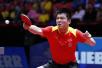 樊振東逆轉對手助中國隊完勝葡萄牙隊
