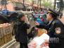 78处非法市场马路市场被取缔 青岛2600条道路靓起来