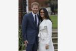 哈里王子大婚在即 看看婚礼嘉宾名单上都有谁?