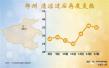 河南今明两天将迎新一轮降水天气 周日气温或飙升至36℃