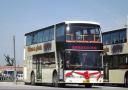 哈尔滨旅游观光巴士1、2号线搬家了 沿途站点也有变化