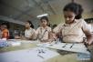 女性考生考试需剪袖子以防作弊?印度学校惹众怒
